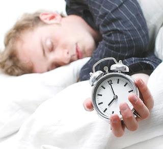 النوم المتواصل قد يؤدى للإصابة بمرض الخرف والزهايمر