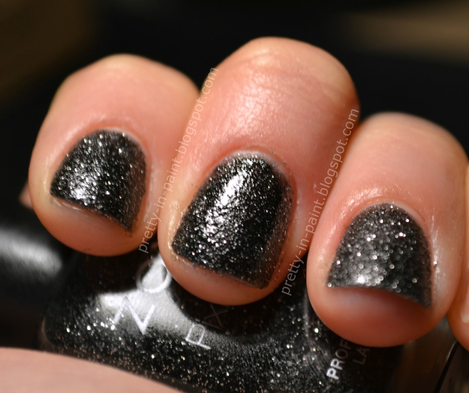 Zoya Summer PixieDust Beatrix | Textured nail polish, Nail