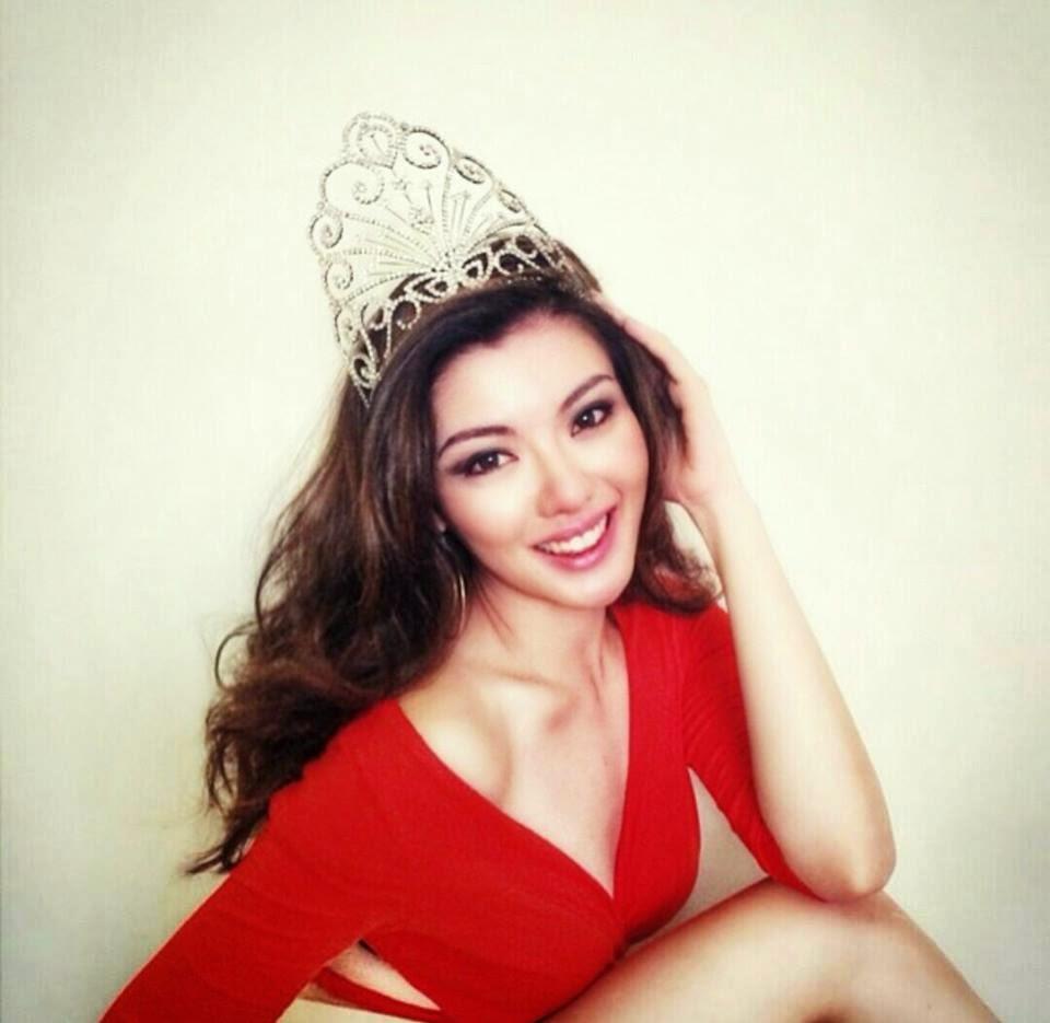 4 Gambar Miss Universe Malaysia yang sangat Cun