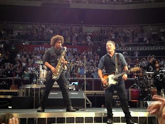 #4 Bruce Springsteen Wallpaper