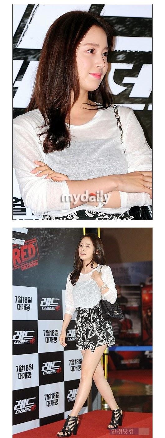 Kim Tae Hee foto9