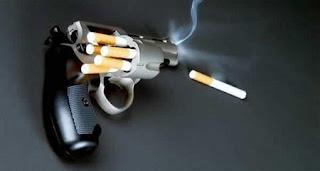 Tabaquismo, alcoholismo y consumismo