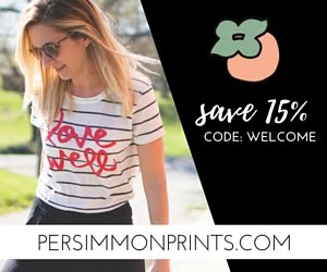 PERSIMMON PRINTS