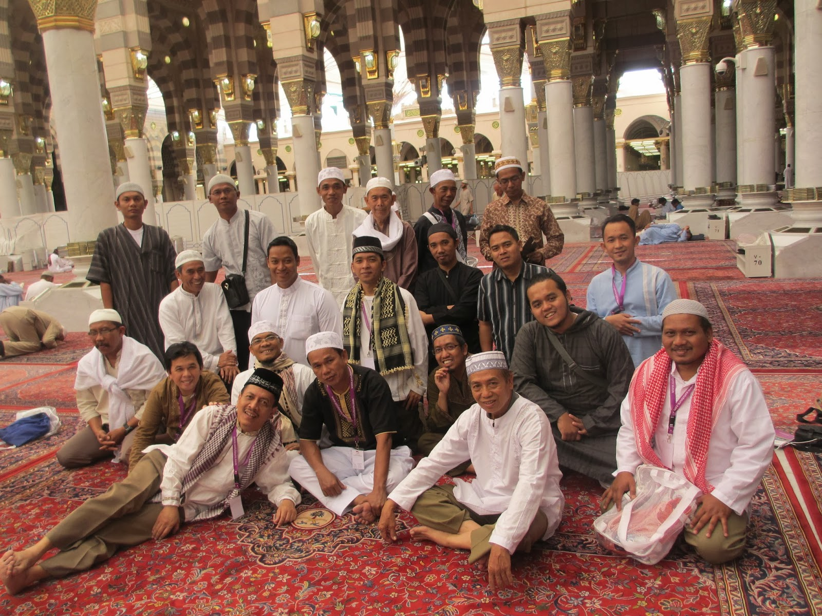 Info Biaya Umroh ke Mekah 2014