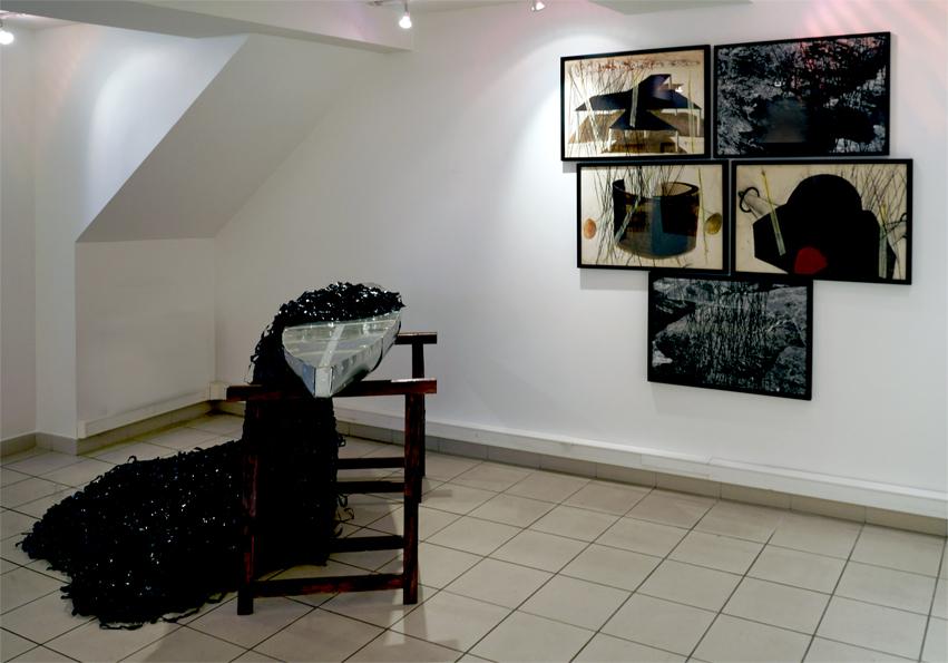 Paysages Noirs 2
