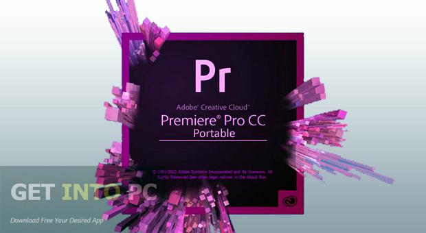 Adobe Premiere Pro CC Portable Free Download   After Effects Copilot