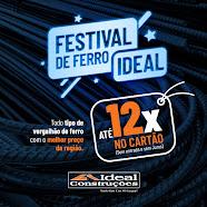 FESTIVAL DE FERRO IDEAL