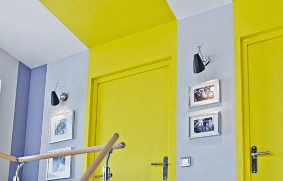 Ides Originales Pour Peindre Son Intrieur  Blog Dco  Mydecolab