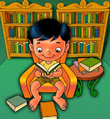 Marilah Membaca Bersama Adik Bijak