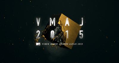 Pemenang MTV Video Music Awards Japan 2015 Diumumkan