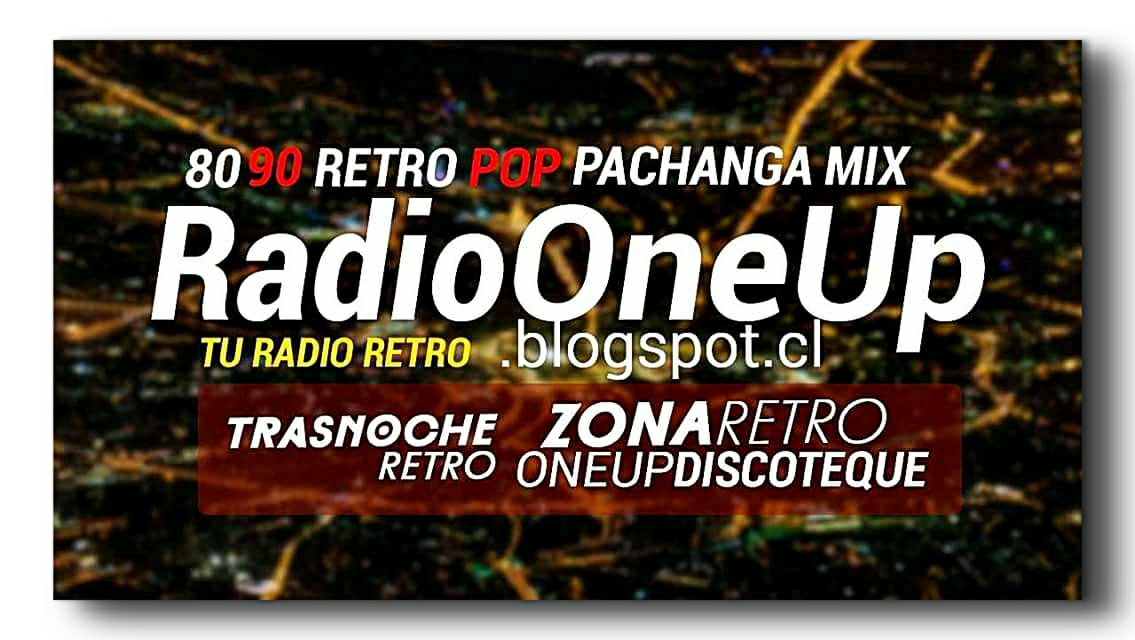 #RADIOONEUP / RADIO ON LINE MUNDIAL