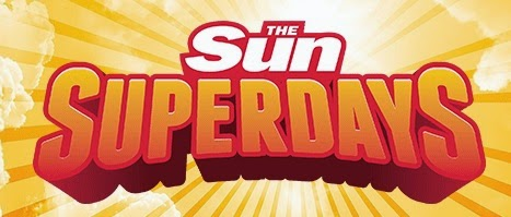 The Sun Newspaper, Sun+ digital entertainment bundle, Free Merlin Tickets