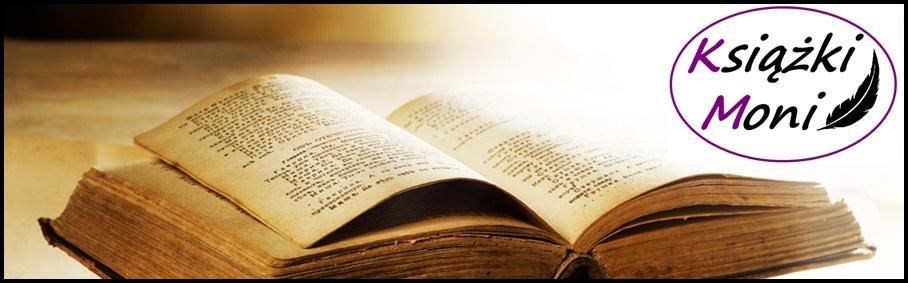 Książki Moni