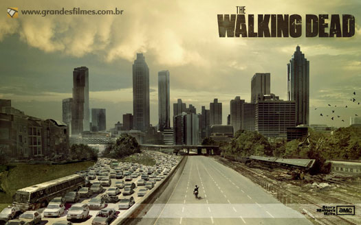 Preview da segunda temporada de The Walking Dead