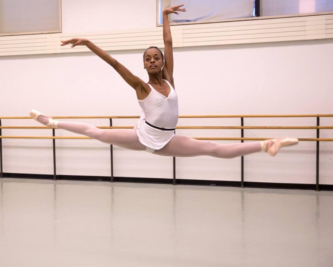 doug mcclure s views on ballet life sab 2015 student bradley in eliza blutt s piece