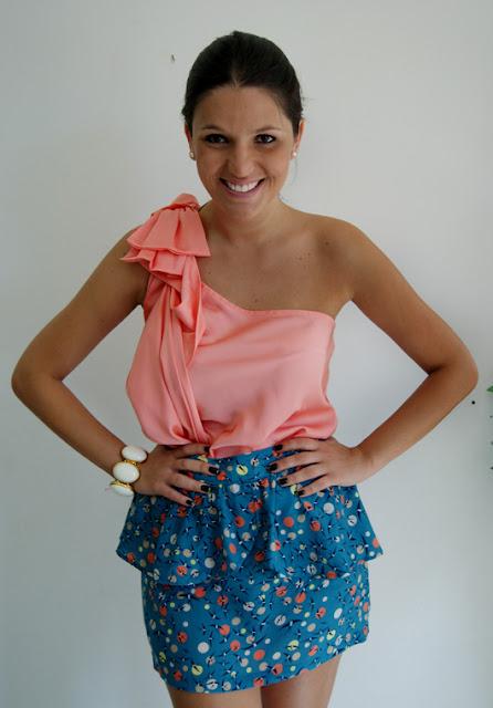 Blusas de Cetim rosa