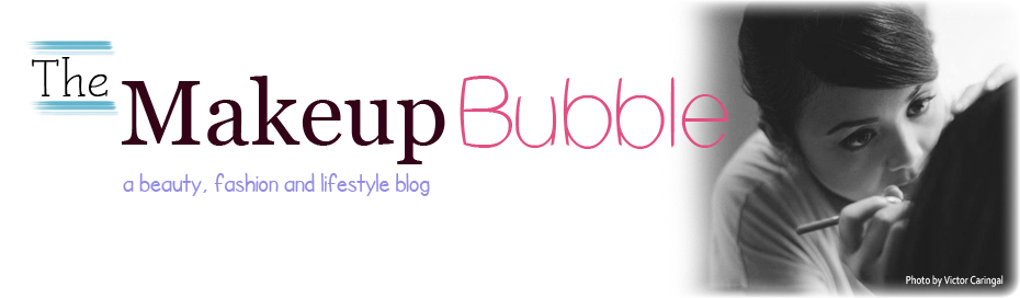 The Makeup Bubble