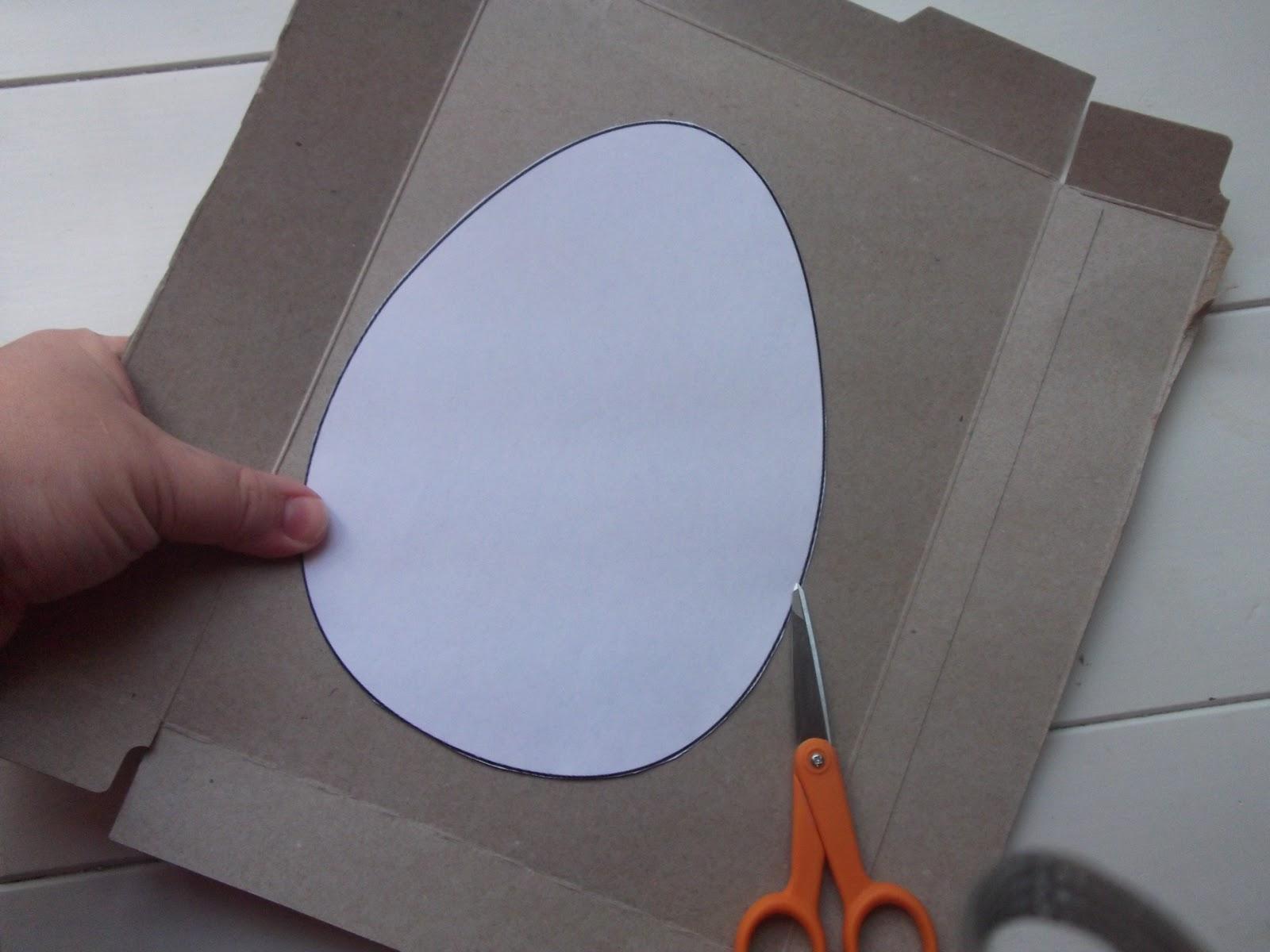 Little Gene Green Bean: Egg-xcellent Easter Crafts