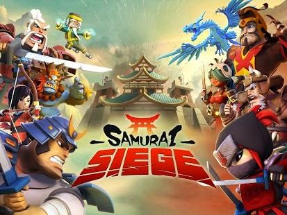 Download Samurai Siege 770.0.0.0 APK Full