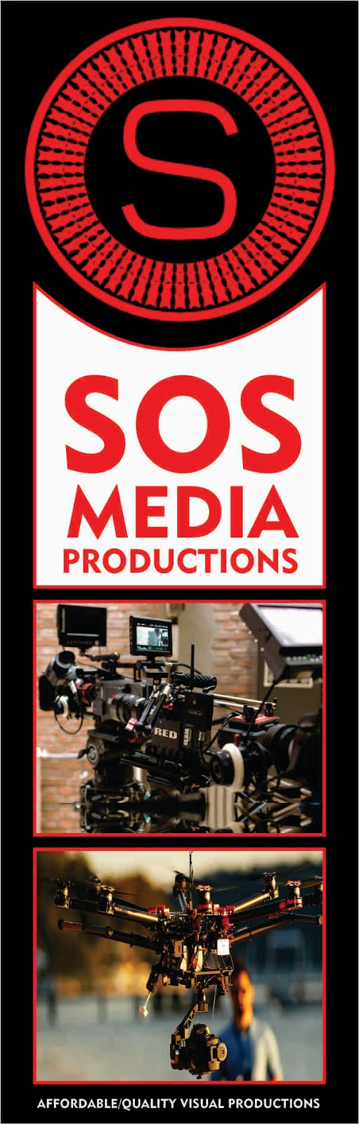 SOS MEDIA PRODUCTIONS