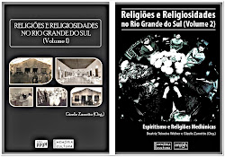 Publicações GTHRR/RS