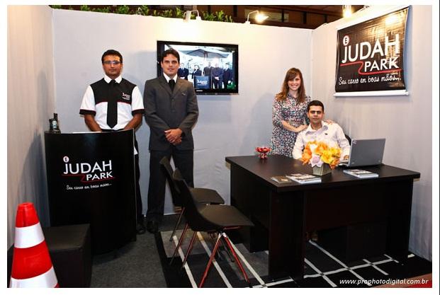 Expo Noivas Stands : Judah park