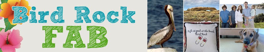 Bird Rock Fab