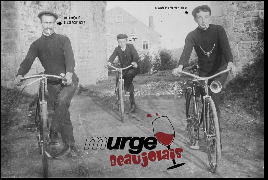 Murge Beaujolais