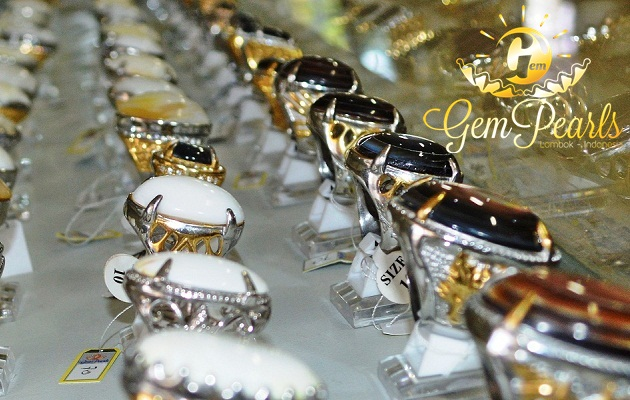 Cincin by Gem Pearls Lombok