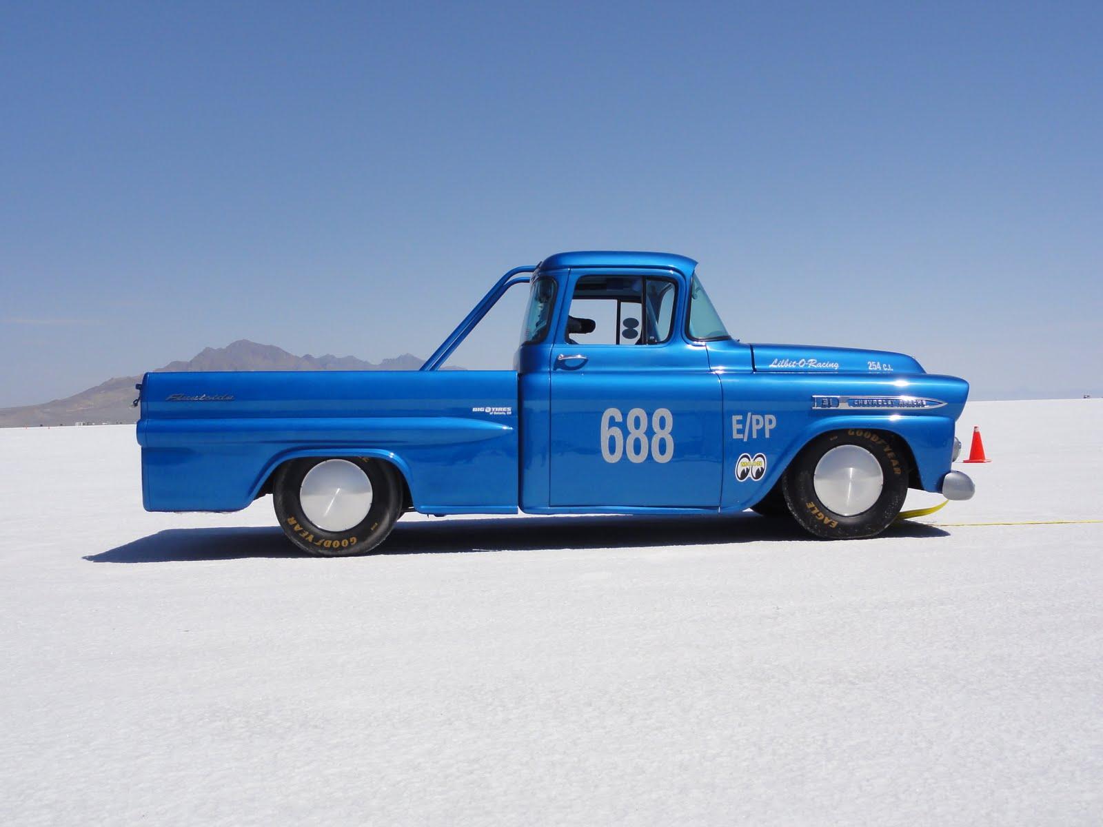 1958 Chevy Pickup Craigslist Autos Post