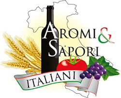 Segui il sito di Aromi e Sapori Italiani