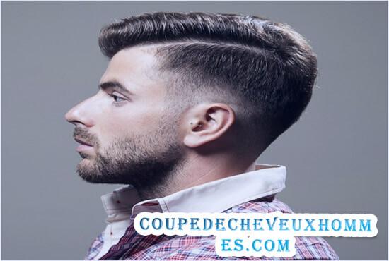 Coupe de cheveux fondu ella grise blog - Coupe homme fondu ...