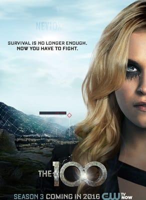 The 100 Temporada 3 Capitulo 16 Latino