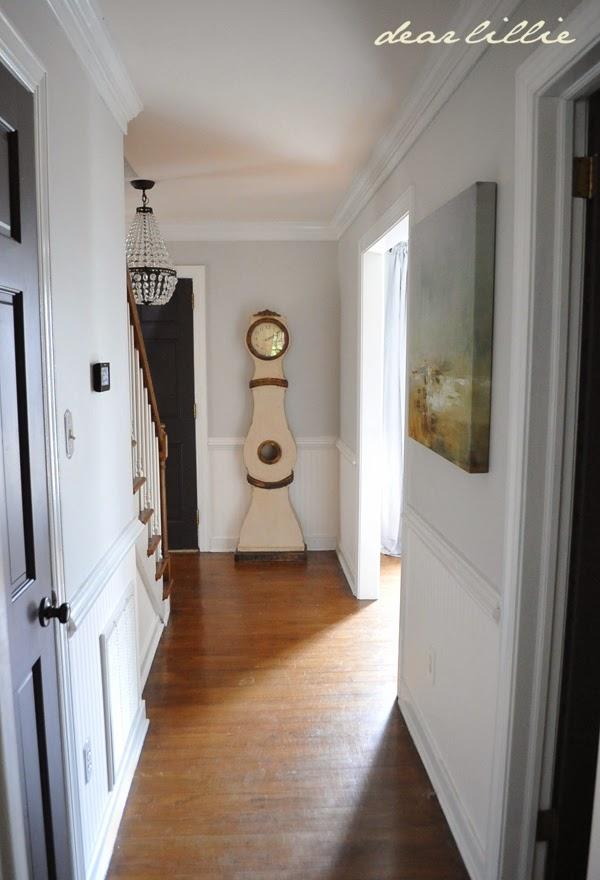 Foyer Laundry Room : Dear lillie entryway laundry room back hall and