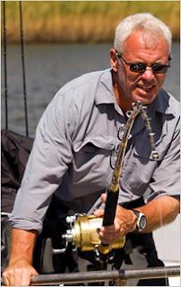 Croxfiber sportfishos lounge 4 hour stingray for Jeremy wade fishing rod