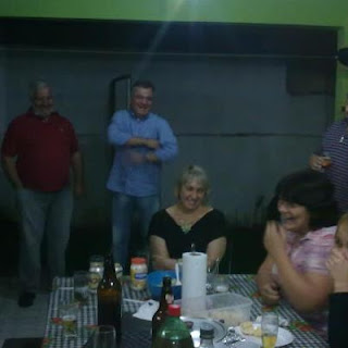Churrasco Casa de Garssa