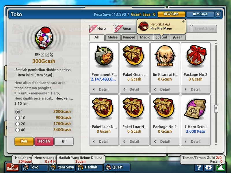 Download Cheat Click here