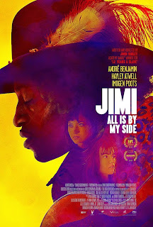 Watch Jimi: All Is by My Side (2013) movie free online