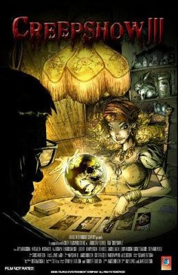 Creepshow 3 (2006) Español