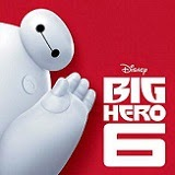 Big Hero 6 Will be Available on Digital HD/3D/SD, Blu-ray Combo Pack, DVD and On-Demand This February!