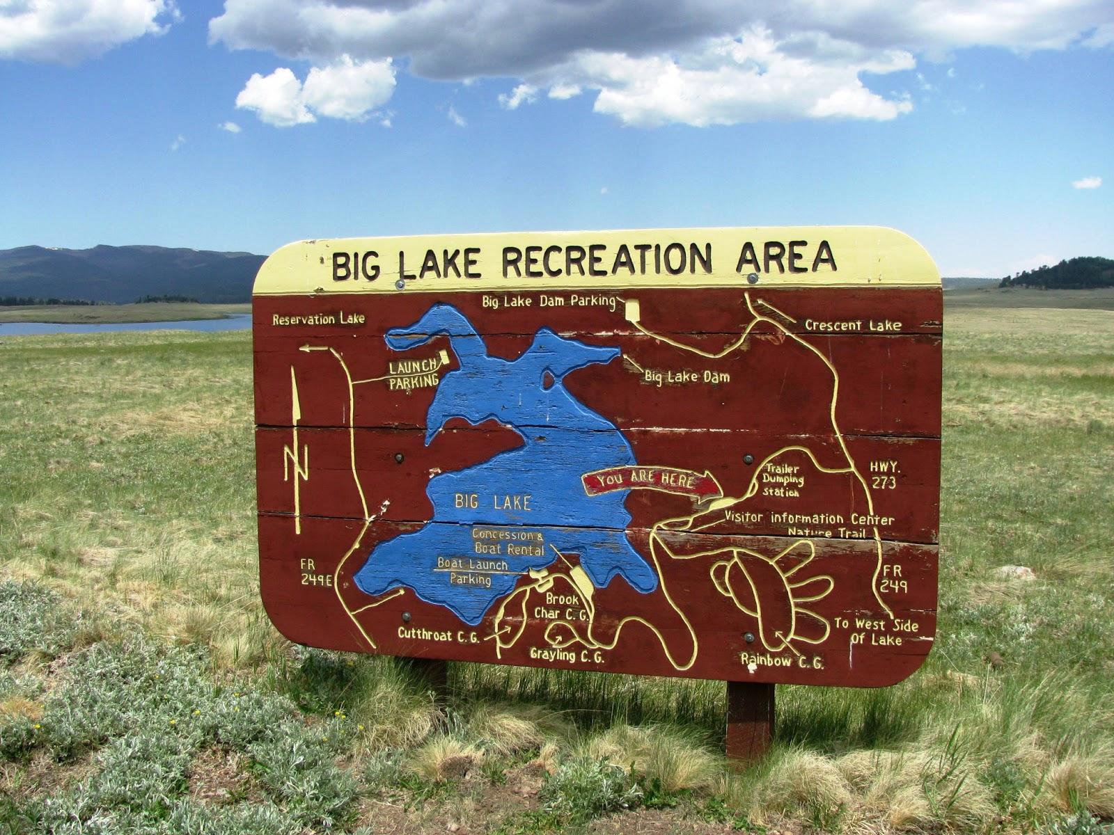 big lake arizona - photo #43