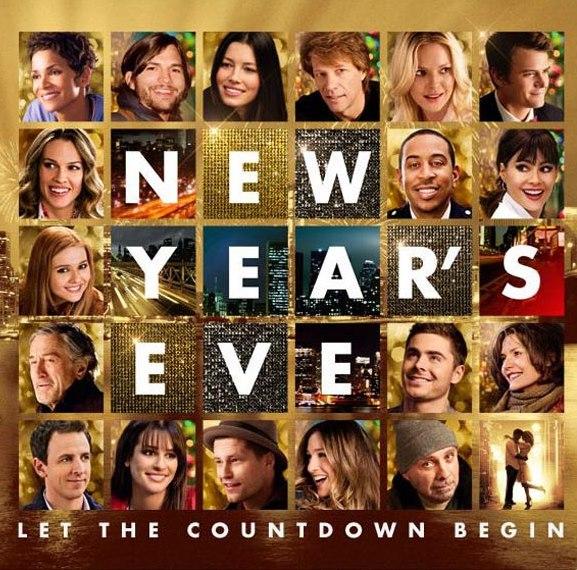 Noche de fin de año (New Year's Eve)