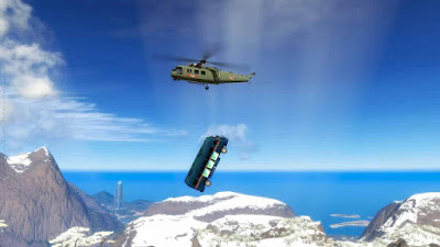 Just Cause 2 Download For Free
