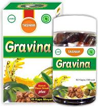 Gravina ( Semua Jenis Kanker)