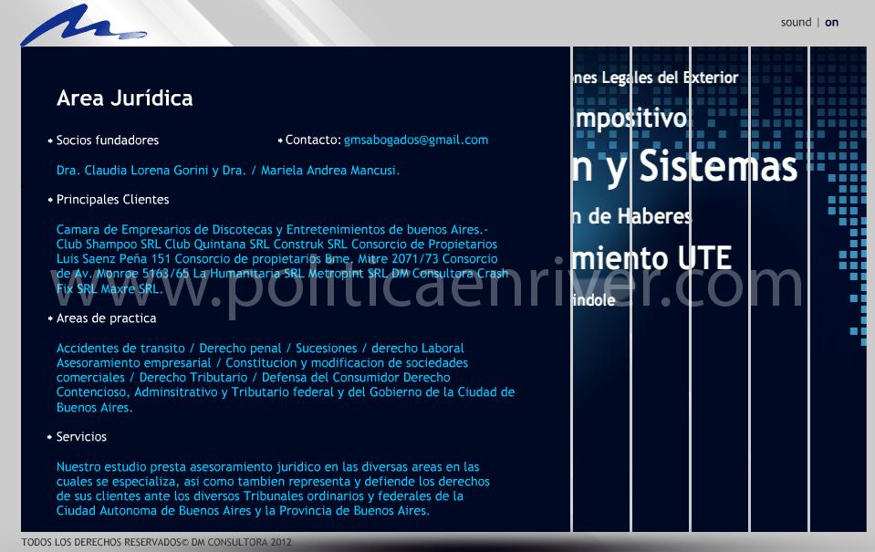 Daniel Mancussi, Mancussi, River Plate, River, Denuncia Penal, Denuncia,