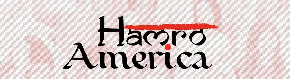Hamro America Blog