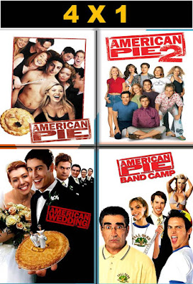 Combo Pack Vol 165 Custom HDRip NTSC Latino PT1