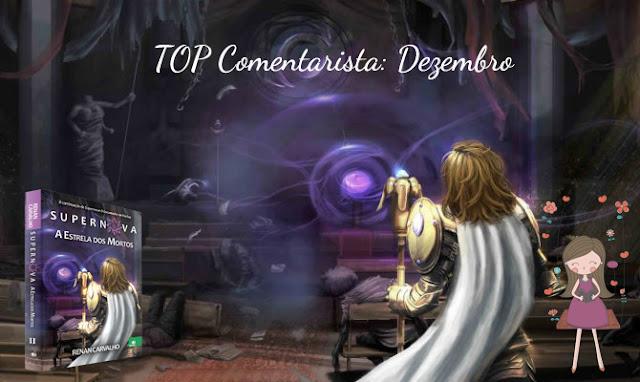 Promoção Supernova A Estrela dos mortos