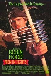A Louca Louca História de Robin Hood Dublado