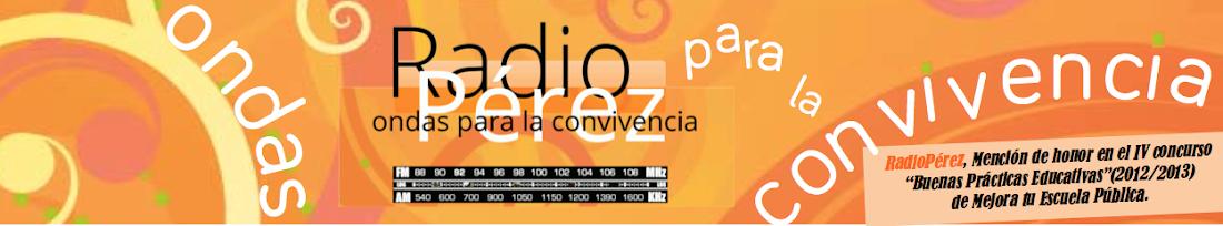 RadioPérez